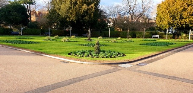 commercial landscaping contractor east anglia